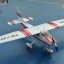 CESSNA 182 Skyland ปีก1.6 เมตร Big Rc Plane thumbnail 3