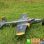 B25 Bomber เครื่องบินทิ้งระเบิดสงครามโลก บังคับวิทยุ thumbnail 6