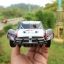 WL-K999 Mini Rc Car 1:28 Hi-Speed 30Km/h thumbnail 3