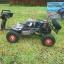 WL-12428-C 1/12 Rc car Hi-Speed 50 km/h A CROSS 4WD รีโมทดิจิตอล thumbnail 2