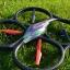 WL-V262 UFO โดรน 4 ใบพัด thumbnail 2