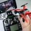 WL-Q242 mini fpv drone / โดรนจิ๋วสอดแนม thumbnail 1