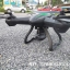 CX-35 Phantom FPV 5.8 gz Big Drone/ขึ้น-ลง ออโต้ ปรับหน้ากล้องได้ thumbnail 14