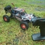 WL-12428-C 1/12 Rc car Hi-Speed 50 km/h A CROSS 4WD รีโมทดิจิตอล thumbnail 3