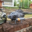 FX070 ฺBig Copter /HUGHES 500 U.S ARMY thumbnail 4