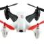 WL-Q242 mini fpv drone / โดรนจิ๋วสอดแนม thumbnail 5