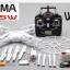 SYMA X5SW fpv wifi โดรนบังคับผ่านมือถือ thumbnail 13