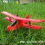 FX-808 fokker mini rc plane thumbnail 5