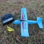 FX807 New mini Rc Plane เครื่องบินบังคับบินดี thumbnail 2