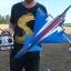 เครื่องบินบังคับ EURO FIGHTER thumbnail 2