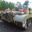 รถถังบังคับ U.S.M26 snow leopard thumbnail 3