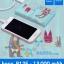 HOCO B12E - Illustration Power Bank 13,000 mAh - แบตสำรอง HOCO รุ่น B12E ลายการ์ตูน ความจุ 13,000 มิลลิแอมป์ thumbnail 7