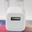 หัวชาร์จ USB สำหรับ iPhone งานแท้ Apple 100% thumbnail 4
