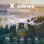 MJX-X101 fpv HD camera wifi drone บังคับถ่ายภาพด้วยมือถือ thumbnail 8