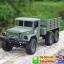 M35A2 GMC รถ6ล้อ 3 เพลา รถหน่วยพาราธิการ thumbnail 2