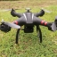 BAYANGTOYS X21 GPS Big Drone+บินติดตามตัว 8Mp Camera thumbnail 2