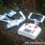 Syma X9W /fpv Car HD camera /รถบังคับบินได้ ติดกล้อง thumbnail 6