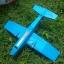 FX807 New mini Rc Plane เครื่องบินบังคับบินดี thumbnail 7