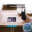ORICO แท่นจัดการสายเคเบิ้ล หูฟัง สาย USB เมาท์ เครื่องชาร์จ thumbnail 5