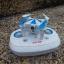 CX-OF mini selfie drone+โหมดบินนิ่งอยู่กับที่+ล็อคความสูง+เซนเซอร์ thumbnail 5