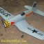 F4U Corsair เครื่องบินบังคับ thumbnail 5