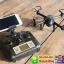 DM007 HD Camera Mini wifi Drone thumbnail 2