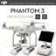 DJI Phantom 3 Professional 4 K thumbnail 6