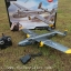 B25 Bomber เครื่องบินทิ้งระเบิดสงครามโลก บังคับวิทยุ thumbnail 1