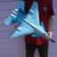 J-15 Fighter Jet thumbnail 3