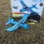 FX807 New mini Rc Plane เครื่องบินบังคับบินดี thumbnail 4