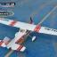 CESSNA 182 Skyland ปีก1.6 เมตร Big Rc Plane thumbnail 5