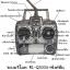 WL-Q303A FPV Big Drone 5.8 ghz version2017+ปรับหน้ากล้องอัตโนมัติ+ระบบล็อคความสูง+หน้าจอ+ thumbnail 10