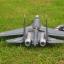 SU-35 Fighter jet 735mm Kit เครื่องบินบังคับความเร็วสูง thumbnail 14