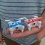 CX-OF mini selfie drone+โหมดบินนิ่งอยู่กับที่+ล็อคความสูง+เซนเซอร์ thumbnail 7