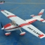 CESSNA 182 Skyland ปีก1.6 เมตร Big Rc Plane thumbnail 2
