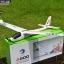 XK-A800 6G RC Plane เครื่องร่อนไฟฟ้า 6 แกน thumbnail 7