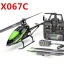 FX067C Flybarless RC 4 ch Helicopter thumbnail 1