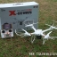 MJX-X101 fpv HD camera wifi drone บังคับถ่ายภาพด้วยมือถือ thumbnail 1