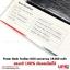 Yoobao Power Bank M18 ขนาดความจุ 18,000 mAh ของแท้ 100% เช็คออนไลน์ได้ thumbnail 4