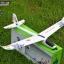 XK-A800 6G RC Plane เครื่องร่อนไฟฟ้า 6 แกน thumbnail 6