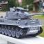 German Tiger Scale 1:18 ยิงกระสุน รถถังบังคับ thumbnail 4