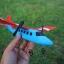 FX-805 mini Rc plane เครื่องบินโดยสาร บังคับวิทยุ thumbnail 4