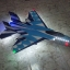 F-15 USA AIR FORCE+ไฟบินกลางคืน thumbnail 7