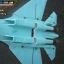 SU-35 Fighter jet 735mm Kit เครื่องบินบังคับความเร็วสูง thumbnail 11