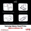 Samsung Galaxy Grand Prime - ฟิล์มกระจกกันรอย วีซ่า Tempered Glass Protector thumbnail 4