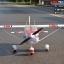 CESSNA 182 Skyland ปีก1.6 เมตร Big Rc Plane thumbnail 10