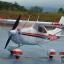 CESSNA 182 Skyland ปีก1.6 เมตร Big Rc Plane thumbnail 1