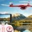 SYMA X5UW โดรนเซลฟี่+720p camera+เมมโมรี่+ล็อคความสูง thumbnail 18