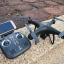 X25 GPS Selfie Drone+ปรับหน้ากล้อง+บินติดตามตัว thumbnail 1