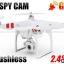 FC40 /CAMERA Wi-Fi Real-time กล้อง thumbnail 5
